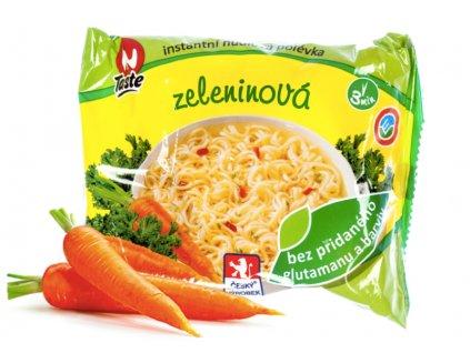 Altin polévka zeleninová