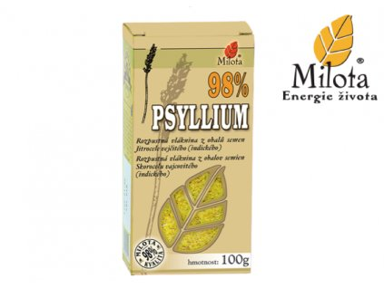 psyllium a