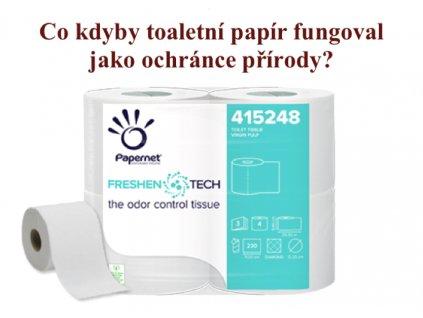 Papernet TP 2v vůně a
