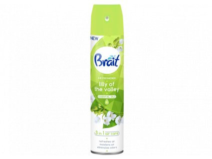 BRAIT sprey 3in1 lilly of the valey