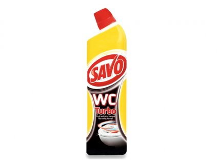 savo wc gel turbo