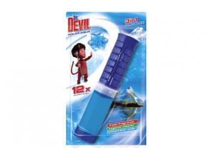Dr. Dewil WC block aqua a