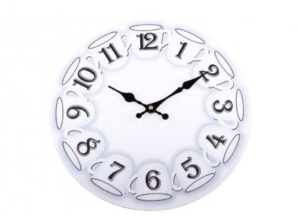 hodiny hrnečky a