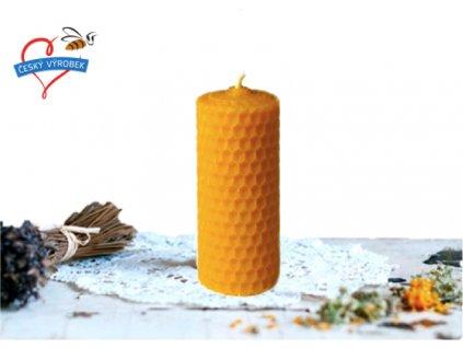 svíčka 30 x 133