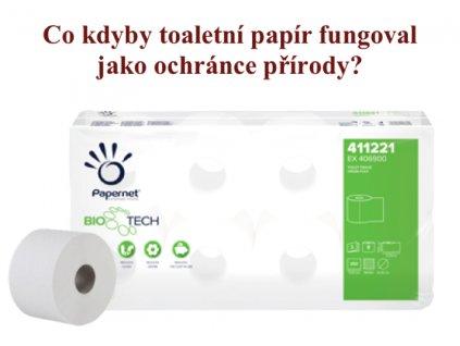 Papernet TP 3v 250 U