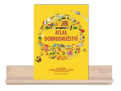 atlas dobr. divy přírody a
