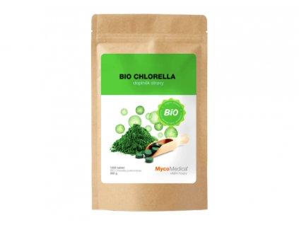 chlorella a