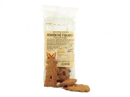 sušenky perníkové a