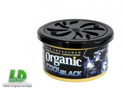 aromatic cool black a