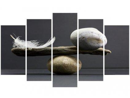 obraz 5D balance a