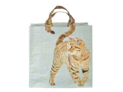 taška kočka mourek a