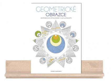 geometrické obrazce a