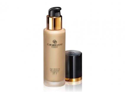 Omlazující make-up Giordani Gold SPF 8, 30 ml