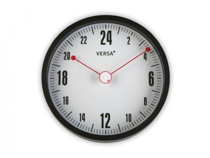 hodiny klasik a