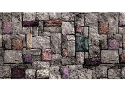 Vit kobereček barevné kameny a