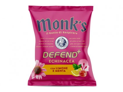 monks echinacea a