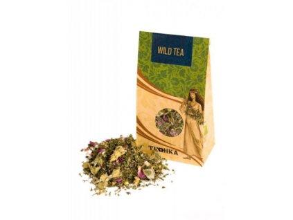 Čaj TRONKA - Divoký čaj 40 g