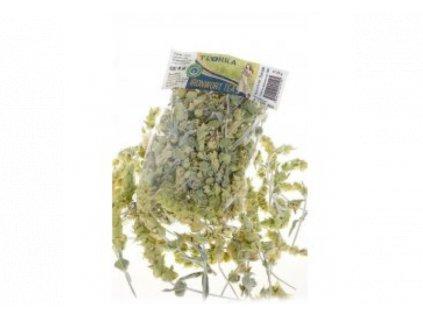Tronka mursalský čaj a