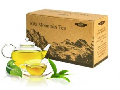 čaj rilský a
