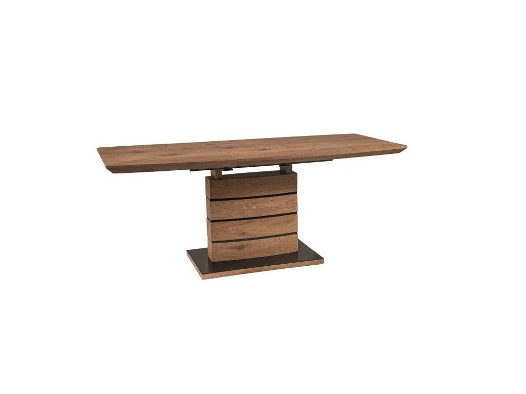Signal Jedálenský stôl Signal LEONARDO 140