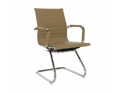 Zasadacia stolička, cappucino, AZURE 2 NEW TYP 2