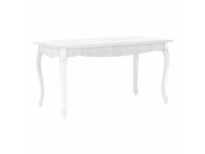 Jedálenský stôl DA19, sosna biela, VILAR