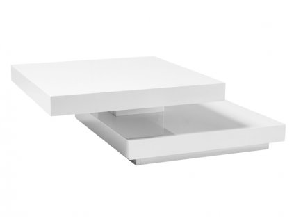 Signal Konferenčný stolík FALON biela