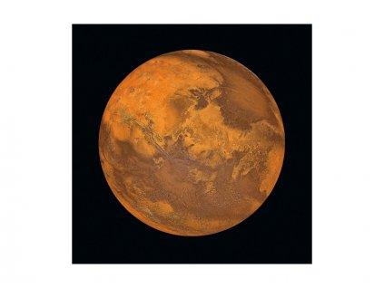 Signal Obraz Mars 80 x 80 cm