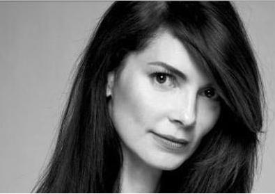 Lucia Hrušková Gibodová Nacional Makeup Artist pro značku Idun Minerals pro ČR a SR