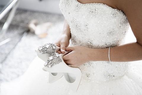 Jak si vybrat parfém na svatbu?