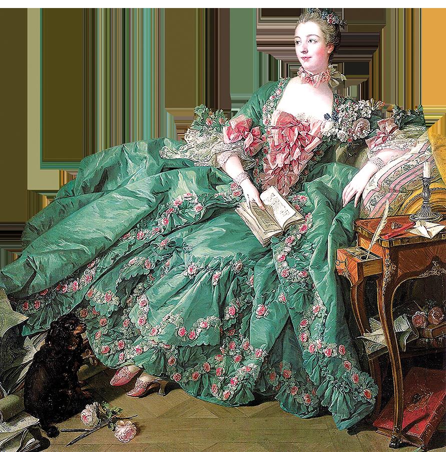 Příběh parfumérie Galimard