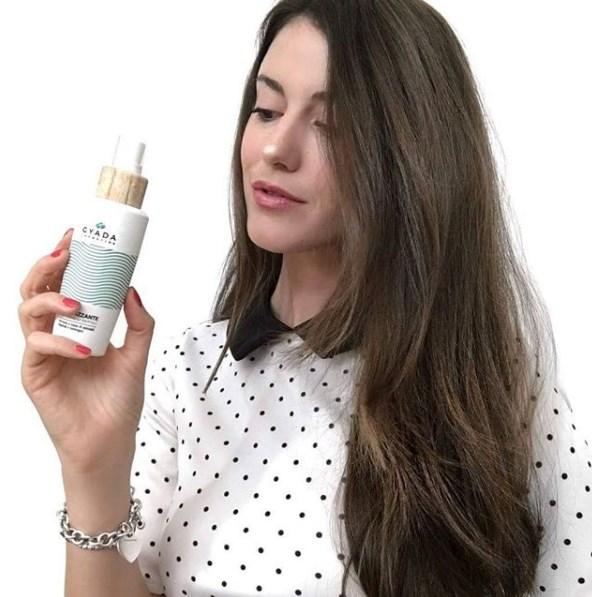 Spray pro větší objem vlasů