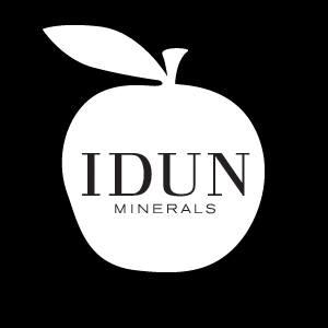 Idun Minerals švédská přírodní kosmetika vegan pro alergiky