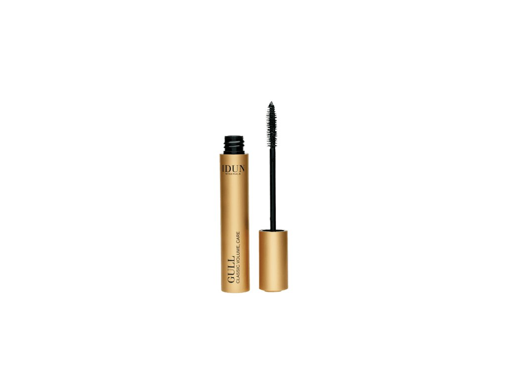 idun minerals mascara gull open compressed