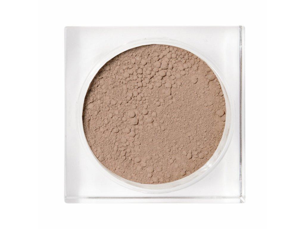 Pudrový makeup s SPF rozjasňujcí Ingrid nejprodávanější Idun Minerals