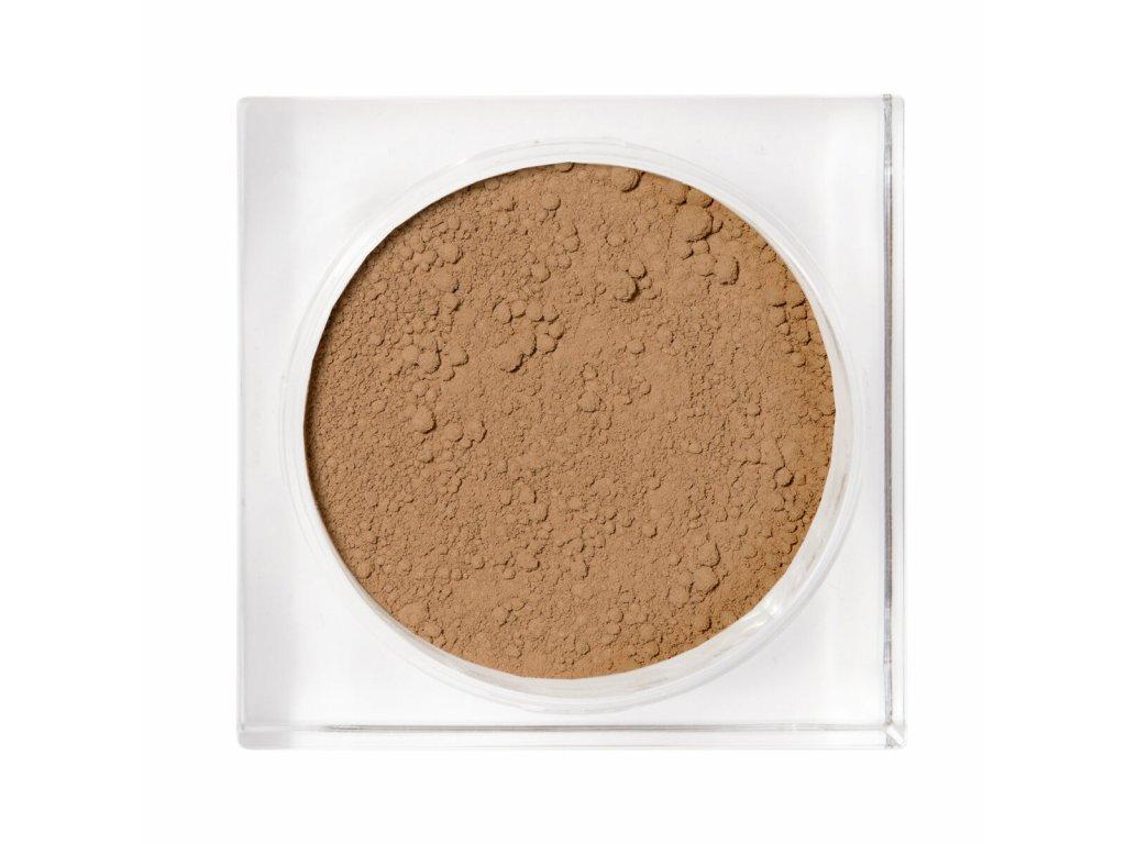 Minerální rozjasňující makeup pro citlivou i zralou pleť Idun Minerals Embla
