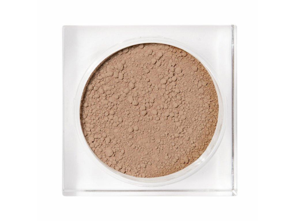 Nejprodávanější pudrový makeup Disa lichotí zralé pleti Idun Minerals