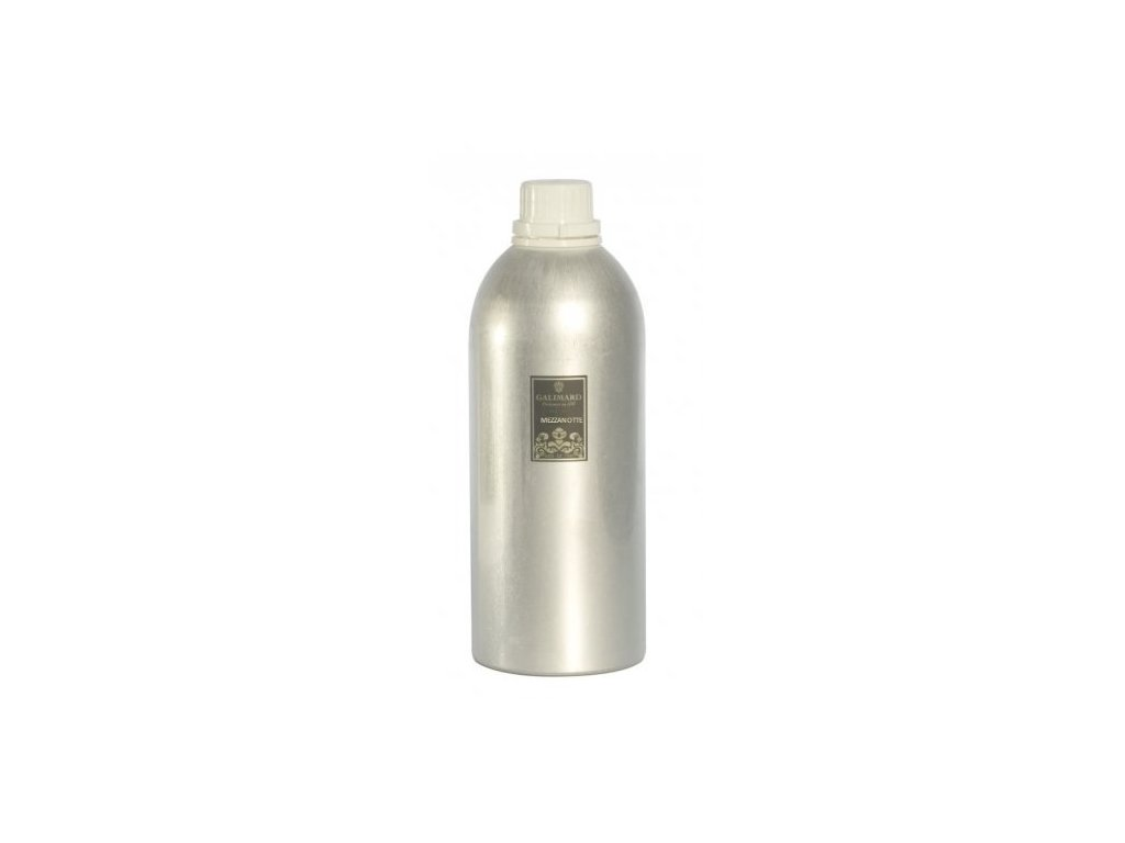 Niche toaletní voda maskulinní vůně Mezzanotte parfumerie GALIMARD
