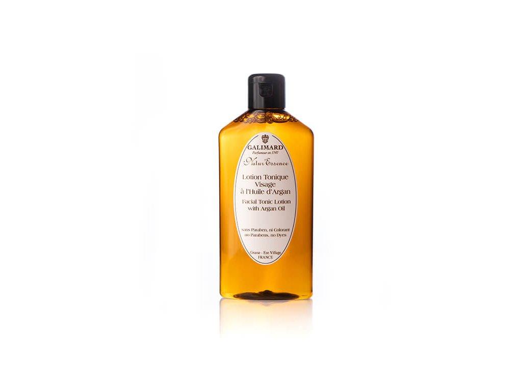 Tonikum s arganovým olejem Galimard