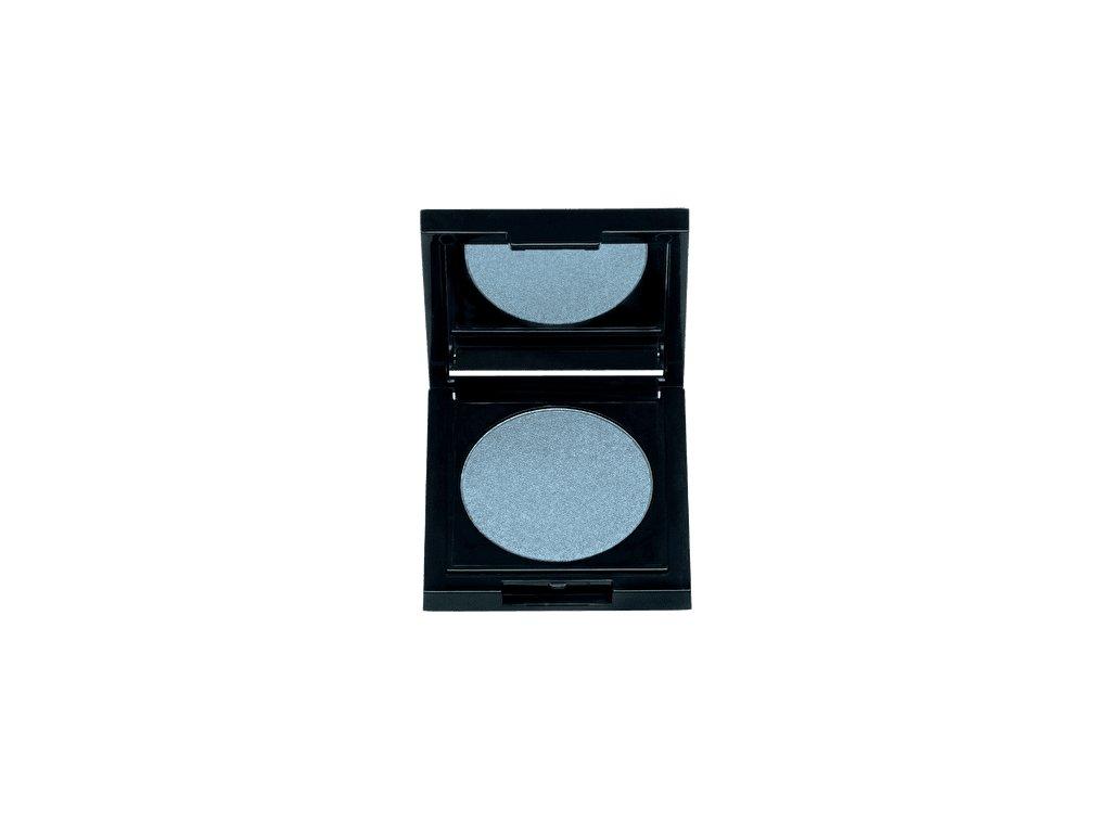 Vegan přírodní oční stíny Pomněnka švédská kosmetika Idun Minerals Forgatmigej