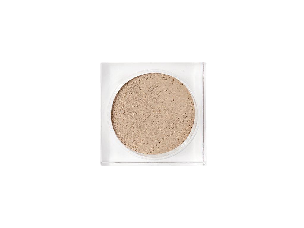 foundation saga pudrový makeup vegan přírodní Idun Minerals