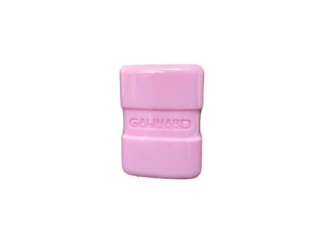 Růže z Grasse krásná vůně mýdlo z Provence parfumérie Galimard