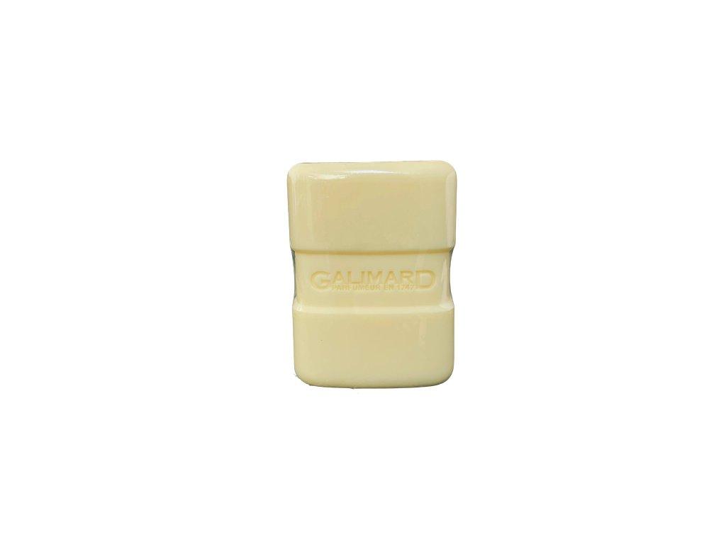 Citronové mýdlo z Provence parfuméri Galimard eshop Amande Lux