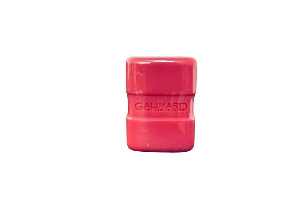 Jahodová vůně mýdlo z Provence parfumérie Galimard