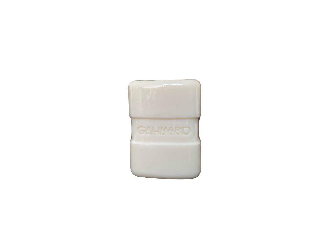 Jasmín nádherná vůně mýdlo z Provence Galimard