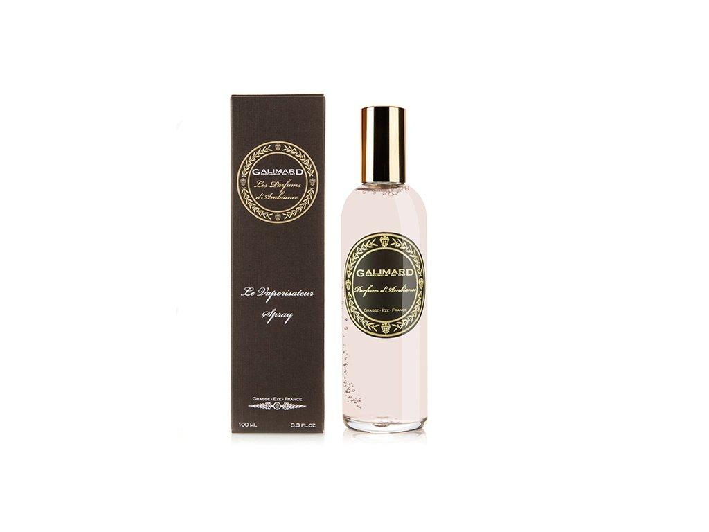 Bytový spray z Provence od nejstarší parfumérie Galimard