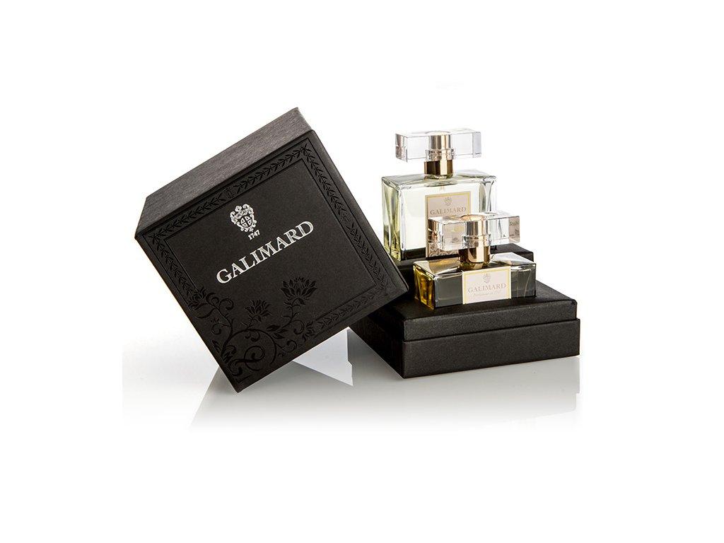 Luxusní sada niche vůní Galimard top dárek pro každého