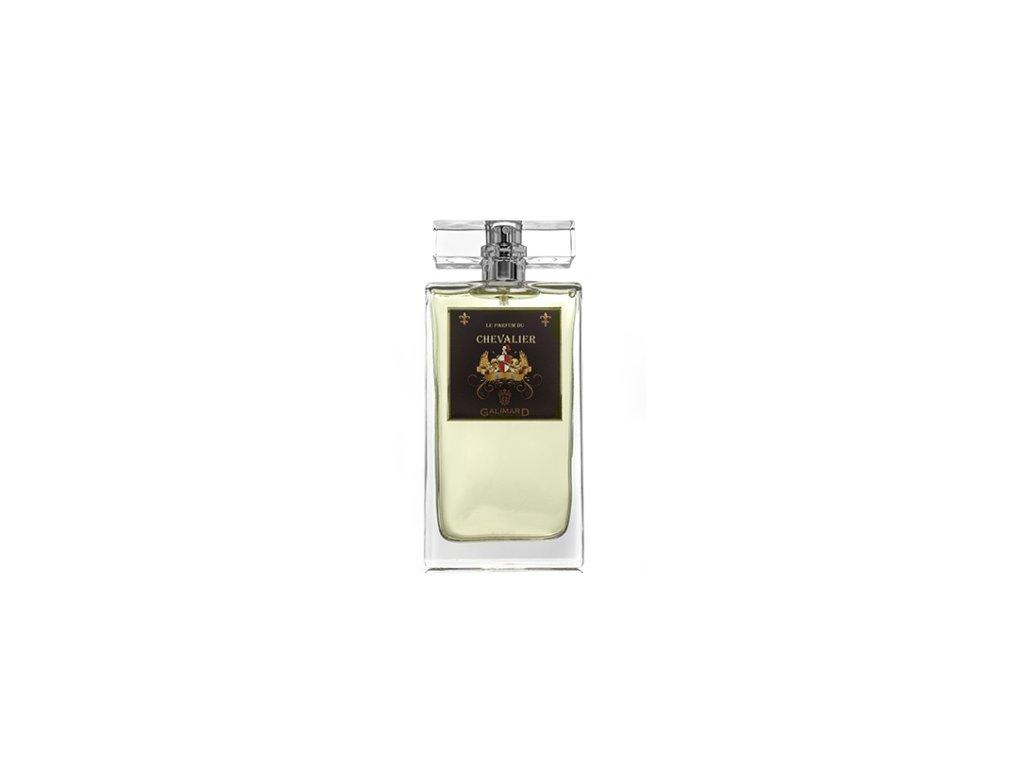 Originální francouzský niche parfém pro muže má osobitost a je za poloviční cenu než ostatní niche parfémy