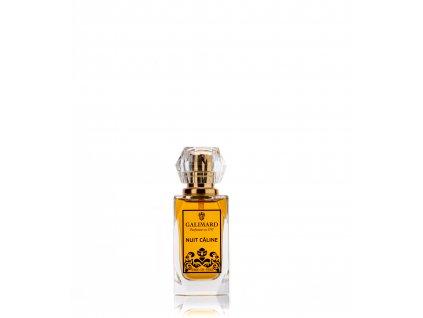 Nuit Caline originální kořeněný niche parfém pro ženy vyrobený v Provence zakoupíte v eshopu Amande Lux přírodní kosmetika