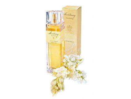 Niche luxusní dámská parfémovaná voda Shantoung francouzská parfumerie Galimard, výhradní eshop pro zastoupení v ČR 2